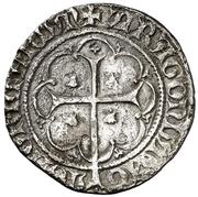 Real - Pedro IV – reverse