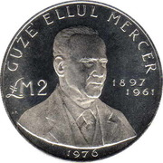 2 Liri (Guze Ellul Mercer) – reverse