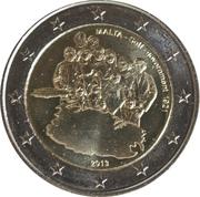 2 Euro (Self-Government) -  obverse