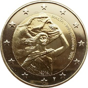 2 Euro (Independence in 1964) -  obverse