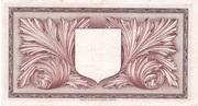 1 Pound (L. 1949) – reverse