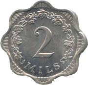 2 Mils -  reverse