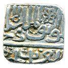 1/½ Tanka - Ghiyath Shah (1469 - 1500) – obverse