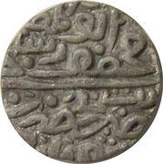 ½ Tanka - Ala al-din Mahmud Shah I – obverse