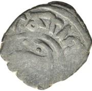 Fals - al-Nâsir Hasan (Halab Mint) – obverse