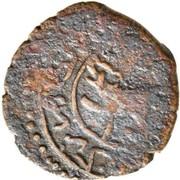 Fals - al-Ẓāhir Baybars I (Bahri dynasty) – reverse