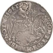 ½ Thaler - Volrat VI., Jobst II., Wolgang III. und Bruno III. – reverse