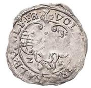 12 Kreuzer - Volrat VI., Philipp Ernst, Albrecht Wolff (Kipper) – obverse