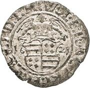 12 Kreuzer - Wolfgang, Bruno, Johann Friedrich and Philipp (Kipper) – obverse