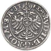 ¼ Thaler - Christoph II – reverse