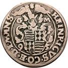 ¼ Thaler - Heinrich II. – obverse