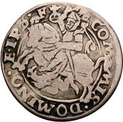 ¼ Thaler - Heinrich II. – reverse