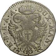 20 Soldi - Maria Theresia – reverse
