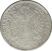 1 Fiorino - Ferdinand I – reverse