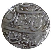 Rupee - Alamgir II (Bagalkot mint) – reverse