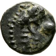 Bronze Æ9 - Timocharis – obverse
