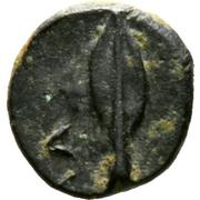 Bronze Æ9 - Timocharis – reverse