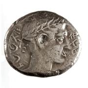 Siglos - Timocharis – obverse