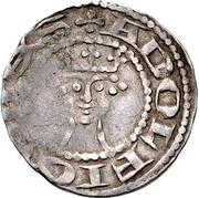 1 Pfennig - Adolf I. (Iserlohn) – obverse