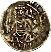 1 Pfennig -  Eberhard I (Iserlohn) – obverse