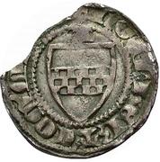 1 Pfennig - Engelbert III. – obverse