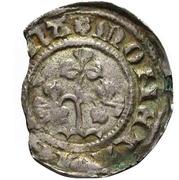 1 Pfennig - Engelbert III. – reverse