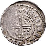 1 Pfennig - Adolf I. (Iserlohn) – reverse
