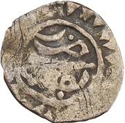 ½ Dirham - Sidi Mohammed IV (2nd Standard; Fes) – obverse