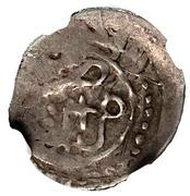 ¼ Dirham - Sidi Mohammed IV (2nd Standard; Fes) – obverse