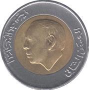 5 Dirhams - Hassan II -  obverse