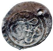 ¼ Dirham - Sidi Mohammed IV (2nd Standard; Marrakesh) – obverse
