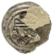 Brakteat - Leszek Bolesławowic (unknown mint) – reverse