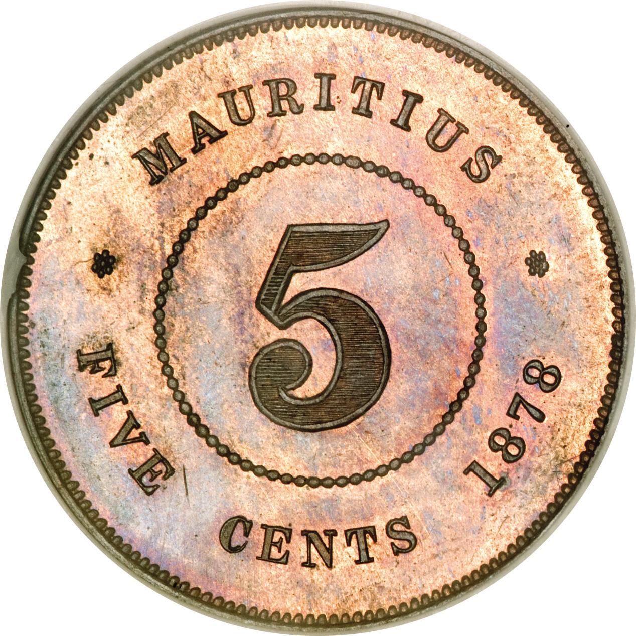 5 cents victoria mauritius numista 5 cents victoria buycottarizona Gallery