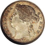 20 Cents - Victoria – obverse