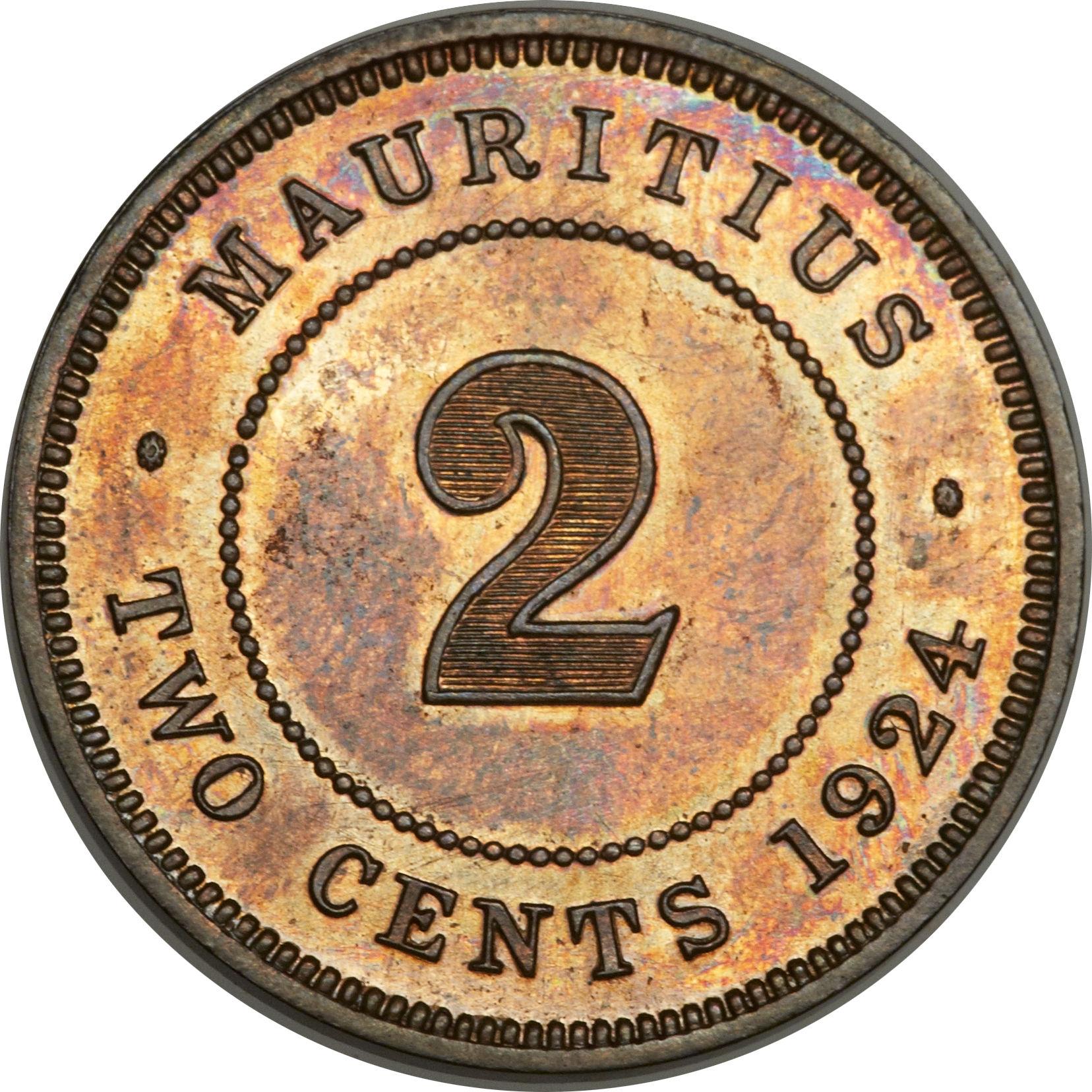 2 cents george v mauritius numista 2 cents george v buycottarizona Gallery