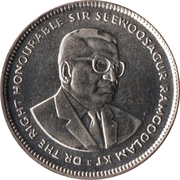 20 Cents -  obverse