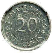 20 Cents (Pattern) – reverse