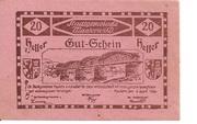 20 Heller (Mautern) -  obverse