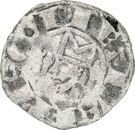 Denier - Pierre Ier (1172-1174) – obverse