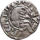 Denier - Bouchard (1120-1134) – obverse