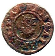 2 Pfennig - Johann Albrecht II – obverse