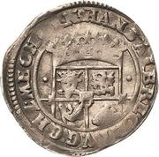 4 Schilling - Johann Albrecht II. – obverse