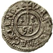 1 Sechsling - Ulrich III. – obverse
