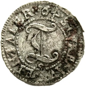 1 Sechsling - Ulrich III – reverse