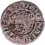 1 Sechsling - Johann Albrecht I. – obverse