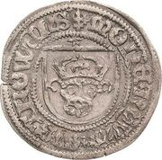 1 Sechsling - Magnus II & Balthasar – reverse