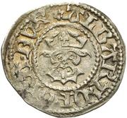 1 Dreiling - Albrecht VII der Schöne – obverse
