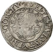 1 Doppelschilling - Ulrich III. – obverse