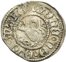 1 Dreiling - Albrecht VII der Schöne – reverse