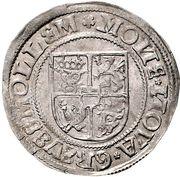1 Doppelschilling - Heinrich V – reverse